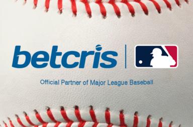 Betcris becomes MLB Betting Partner