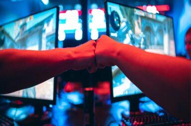 Betcris ESI Digital Esports