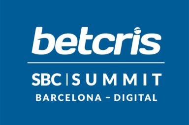 Betcris SBC Summit Barcelona
