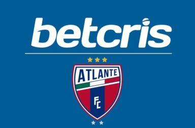 Betcris Sponsor of Mexican Atlante F.C.