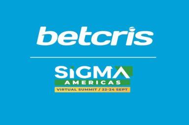 Betcris at SiGMA Gaming Summit