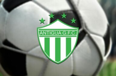 Guatemala Antigua GFC